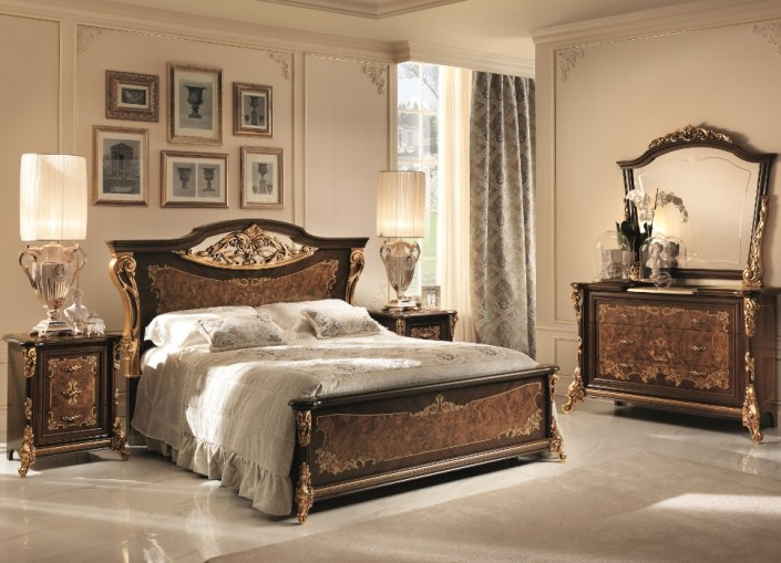 arredoclassic-sinfonia-bedroom-bed-with-dresser-b